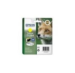 CARTOUCHE EPSON JAUNE STYLUS SX425w - 3.5ml - C13T12844010