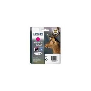 CARTOUCHE EPSON MAGENTA XL STYLUS SX425w - 10ml - C13T13034010