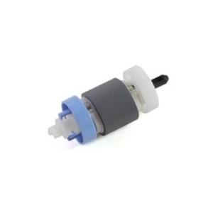 GALET PRISE PAPIER HP Color Laserjet 3000 3600 3800 CP3505 - RM1-2727-000CN - RM1-2727-000