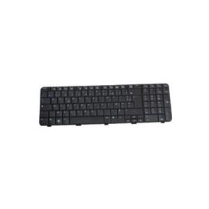 CLAVIER AZERTY NEUF HP COMPAQ CQ71 G71 series - 509727-051 - NOIR