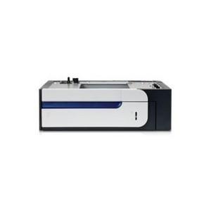 BAC PAPIER 500 FEUILLES HP CLJ CM3530 MFP, CP3525 /n/dn/x - CE522-67901