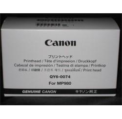 TETE D'IMPRESSION NEUVE CANON PIXMA MP980 - QY6-0074 Garantie**