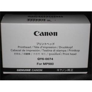 TETE D'IMPRESSION CANON PIXMA MP980- QY6-0074