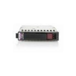 DISQUE DUR HP 72GB SAS SFF 15K Dual-Port - 418371-B21