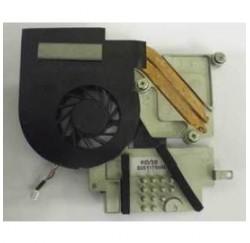 Ventilateur + radiateur pour PC Portable NEC VERSA S940, Réf : AD0605HB-TB3 d'occasion