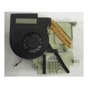 Ventilateur + radiateur pour processeur de PC Portable NEC VERSA S940, Réf : AD0605HB-TB3 NEC