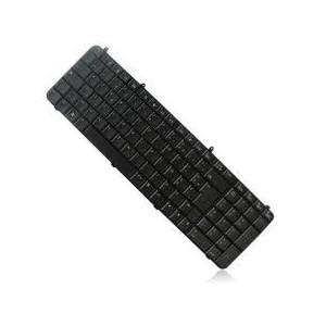 CLAVIER AZERTY NEUF POUR HP DV9000 SERIES - 438416-051 - 441541-051