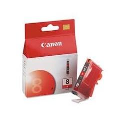 CARTOUCHE CANON ROUGE PIXMA STYLUS PRO9001 - CLI-8R