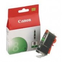 CARTOUCHE CANON VERT PIXMA STYLUS PRO9000 - CLI-8G