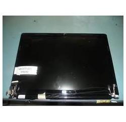 PLASTURGIE ECRAN COMPLETE HP PAVILION DV7-1100 series - Dalle, Coque, Inverter, Nappe LCD, charnières, équerres - 480377-001