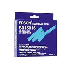 RUBAN EPSON LQ-2500, 2550, 670, 680 - C13S015262 - C13S015016