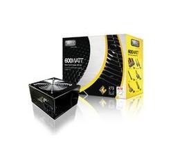 ALIMENTATION SWEEX 600W - VENTILATEUR 12CM ATX2.2 ACTIVE PFC - TLPS060