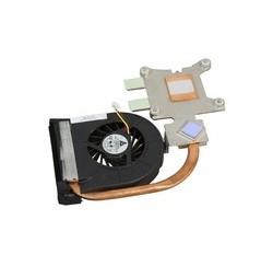 VENTILATEUR + DISSIPATEUR THERMIQUE NEUF HP PRESARIO CQ50, CQ60, CQ61 series - 490021-001 - Gar.6 mois - 60.4H521.001 - AMD