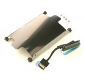 KIT CADDY + CABLE SECOND DISQUE DUR HP PAVILION DV7-2000, DV7-3000 series - Kit341