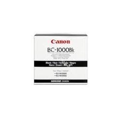 TETE D'IMPRESSION CANON NOIRE BJW3000 - BC-1000BK - 0930A001