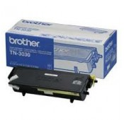 TONER BROTHER NOIR LASER HL-5140, 5150D, 5170D, MFC 8220 - 3500 pages - TN-3030