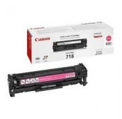 Toner Canon Magenta LBP720Cdn, MF 8330, MF 8350 - EP-718M - 2900 pages