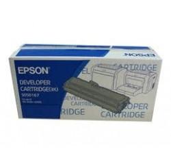 TONER EPSON NOIR EPL 6200/N/L - 3000 PAGES
