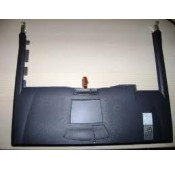 COQUE SUPERIEURE + TOUCHPAD OCCASION DELL LATITUDE C800, C810 - 00M299 - Gar 1 Mois