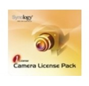 Synology Pack 1 licence Camera - LICENSE PACK 1-