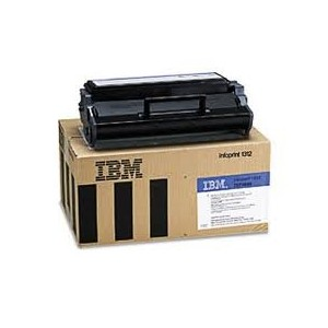 TONER IBM INFOPRINT 1312 - 6000 PAGES - 75P4686