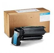 TONER CYAN IBM INFOPRINT COLOR 20 - 15000 PAGES - 53P9369