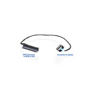 CABLE SECONDAIRE HDD HP DV7-6000, DV7T-6000 series - KIT345 -