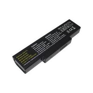 BATTERIE ASUS 11.1V - 4800mah - 90-NFY6B1000Y - 90-NI11B1000 - 90-NIA1B1000 - A32-F3