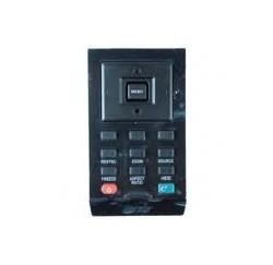 TELECOMMANDE NEUVE ACER EV-S10, X110, X1161, X1261 videoprojecteur - 25.K010H.001 - Gar.3 mois - Noire
