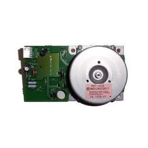 Moteur DC HP Color Laserjet 2550, 2820, 2840 - RH7-1628-000CN