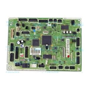 Carte électronique HP DC CONT. PCB ASSY - Color Laserjet 2820, 2840 - RG5-7646-030CN