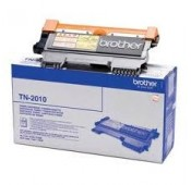 TONER BROTHER NOIR HL-2030, HL-2130, DCP-7055, MFC-7840W - 1000 pages - TN-2010