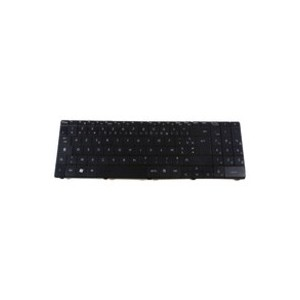 CLAVIER AZERTY PACKARD BELL EAYSNOTE TN65, ETNA GM - 7448350002 - PC27T01002 -