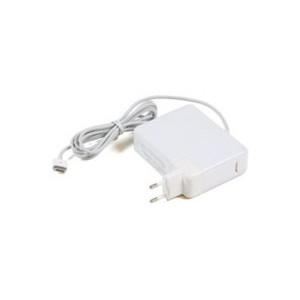 ALIMENTATION pour APPLE Macbook, Macbook Pro - A1184 - 16.5V - 3.65A - 60W - Connecteur Square