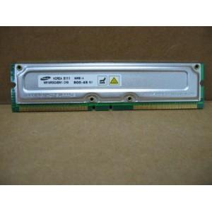 256 Mb RAMBUS 184 pin 800 Mhz - Gar.3 mois