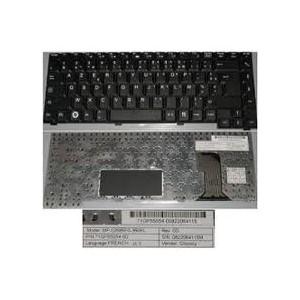 CLAVIER AZERTY FUJITSU PI2530, PI 2530, Pi2540, Pi2550, XI2428 Series - MP-02686F0-360KL - FSP:860N25309 - 38003713 - 71GP55054-