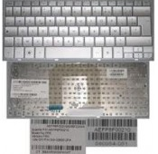CLAVIER AZERTY NEUF HP PAVILION DM1-1000, DM1-1010 series - 580506-051 - SILVER - 580954-051