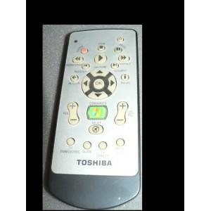 Telecommande TOSHIBA G83C0004D310 - Gar.1 mois