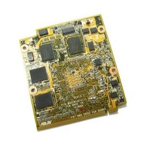 CARTE VIDEO ASUS G73, A8JM - VGA_G73M_512M BD. NVIDIA 512Mo- 60-NF7VG2000-B02