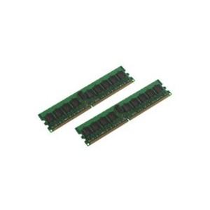 MODULE MEMOIRE MicroMemory 8GB KIT DDR2 667MHZ ECC/REG FB pour NEC EXPRESS 5800 120EH-2