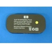 BATTERIE HP NIMH SMART ARRAY - 3.6V - 500MAH - 6400/6i/641/P600 - 307132-001