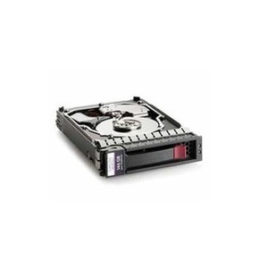 "DISQUE DUR HP 146GB - 2.5"" 10K - SAS HOT SWAP - 432320-001"