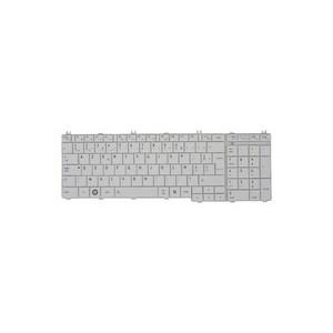 clavier toshiba AZERTY - H000027770 - gar.3 mois