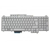 CLAVIER AZERTY DELL INSPIRON 1720, 1721 - RT122 - J713D