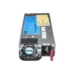 ALIMENTATION HP PROLIANT DL360, DL380, ML350 - 499249-001 - 511777-001 - 499250-201 - 535684-B21