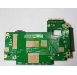 Carte ASUS I/O SATA U36SD - 90R-N5SIO1000Y - Gar.3 mois