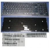 CLAVIER AZERTY SONY VPC-EB series - 148793041 - MP-09L26F0-886