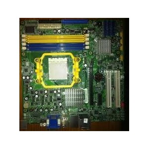 CARTE MERE REMANUFACTUREE ACER ASPIRE M3202 - MB.SAQ09.002 - RS780M03A1