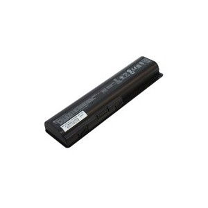 BATTERIE HP 6 CELLULES - 2200MAH - 484170-001 - 509458-001