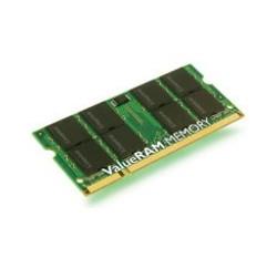 MEMOIRE SODIMM 512MB - PC2-53600 667MHZ - DDR2 - MT8HTF6464HDY-667B3 - OCCASION GAR 1 MOIS